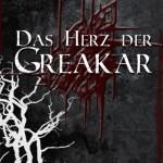 Greakar eBook Cover
